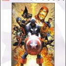 Civil War Chronicles #1 VF/NM