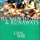 Civil War Young Avengers & Runaways #1 VF/NM