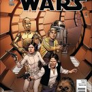 Star Wars #1 Bob McLeod Variant [2015] VF/NM Marvel Comics