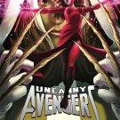 Uncanny Avengers #14 (1st Print) [2014] VF/NM Marvel Comics