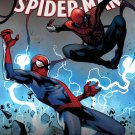 Amazing Spider-Man #11 [2014] VF/NM Marvel Comics *Spider-Verse Part 3*