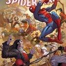 Amazing Spider-Man #14 [2015] VF/NM Marvel Comics *Spider-Verse Part 6*