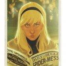 """Amazing Spider-Man #14 Phil Noto """"Gwen Stacy"""" [2015] VF/NM Marvel Comics *Spider-Verse Part 6*"""