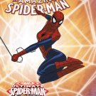 Amazing Spider-Man #14 1:10 Web Warriors Variant [2015] VF/NM Marvel Comics *Spider-Verse Part 6*