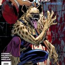 Harley Quinn #11 Monsters of the Month Variant [2014] VF/NM DC Comics *The New 52!*