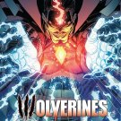 Wolverines #2 [2015] VF/NM Marvel Comics