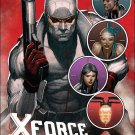 X-Force #11 2014 Marvel Now