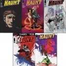 Haunt #16 17 18 19 20 [2011] VF/NM Image Comics