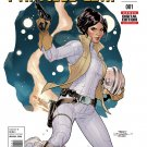 Princess Leia #1 [2015] VF/NM Marvel Comics