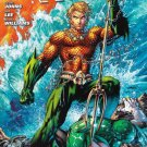Justice League #4 [2012] VF/NM DC Comics *The New 52*
