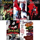 Batwoman Trade Set #31 32 33 34 35 [2014] VF/NM DC Comics