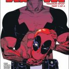 Deadpool #9 (Vol 3) [2008] VF/NM Marvel Comics