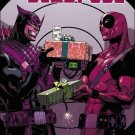 Deadpool #12 (Vol 3) [2008] VF/NM Marvel Comics