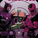 Deadpool #12 (Vol 3) [2008] VF/NM Marvel Comics