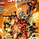 Justice League #11 Combo Pack [2012] VF/NM DC Comics *The New 52*
