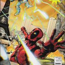 Deadpool #25 (Vol 3) [2008] VF/NM Marvel Comics