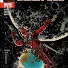 Deadpool #33 (Vol 3) [2008] VF/NM Marvel Comics
