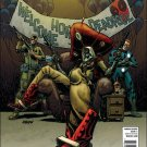 Deadpool #36 (Vol 3) [2008] VF/NM Marvel Comics