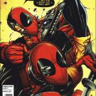 Deadpool #46 (Vol 3) [2008] VF/NM Marvel Comics