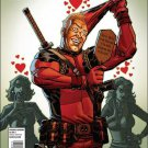 Deadpool #55 (Vol 3) [2008] VF/NM Marvel Comics