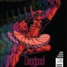 Deadpool #58 (Vol 3) [2008] VF/NM Marvel Comics