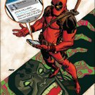 Deadpool #60 (Vol 3) [2008] VF/NM Marvel Comics
