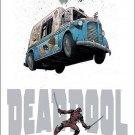 Deadpool #8 (Vol 4) [2013] VF/NM Marvel Now! Comics