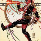 Deadpool #25 (Vol 4) [2013] VF/NM Marvel Now! Comics