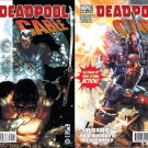 Cable #25 and Deadpool co-starring Deadpool & Cable #26 Trade Set [2010] VF/NM Marvel Comics