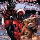 Deadpool Games of Death One Shot [2009] VF/NM Marvel Comics