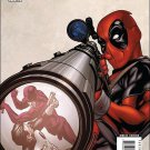 Deadpool Suicide Kings Mini Series #3 of 5 [2009] VF/NM Marvel Comics
