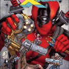 Deadpool vs X-Force #2 [2014] VF/NM Marvel Comics