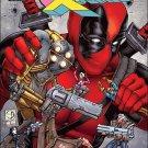Deadpool vs X-Force #2 [2014] VF/NM Marvel Comics