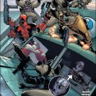 Deadpool Team-Up #896 [2010] VF/NM Marvel Comics