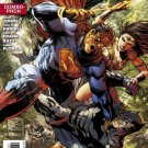 Justice League #14 Combo Pack [2012] VF/NM DC Comics *The New 52*