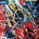 Justice League #17 Combo Pack [2013] VF/NM DC Comics *The New 52*