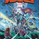 Secret Wars #1 Esad Ribic 1:25 [2015] VF/NM Marvel Comics