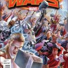 Secret Wars #2 [2015] VF/NM Marvel Comics *1st Print*