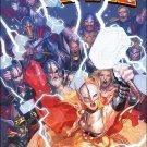 Secret Wars #2[2015] VF/NM Marvel Comics Putri variant