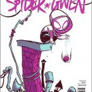 Spider-Gwen #1 Skottie Young Variant Cover [2015] VF/NM Marvel Comics