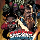 All New Captain America #2 [2015] VF/NM  Marvel Comics*Marvel Now*