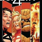 Fantastic Four #1 (Vol 5) [2014] VF/NM Marvel Now Comics