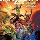 Fantastic Four #10 (Vol 5) [2014] VF/NM Marvel Now Comics