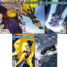 New 52 Futures End Trade Set #26 27 28 29 30 [2014 - 2015] VF/NM DC Comics