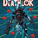 Deathlok #6 [2015] VF/NM  Marvel Comics