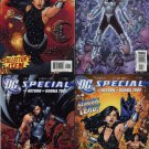 DC Special Return of Donna Troy Full Set #1 2 3 4 [2005] VF/NM DC Comics