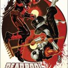Deadpool #39 (Vol 4) [2013] VF/NM Marvel Now! Comics