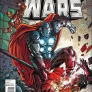 Armor Wars #2 [2015] VF/NM Marvel Comics