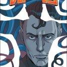 Secret Wars #3 Marguerite Sauvage Cover [2015] VF/NM Marvel Comics