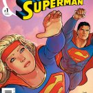 Convergence Adventures of Superman #1 [2015] VF/NM DC Comics